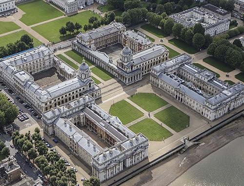 University of Greenwich Quiz
