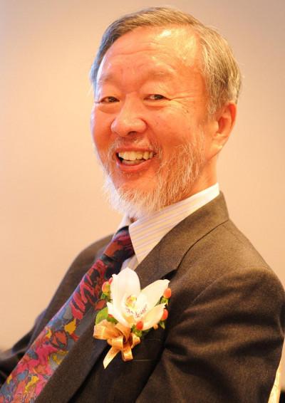 Sir Charles Kao