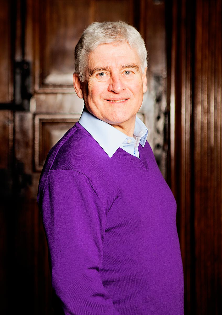 Stephen Howlett