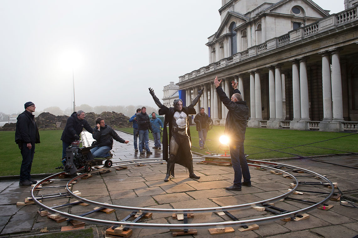 10 Films You Didn T Know Were Filmed At Greenwich