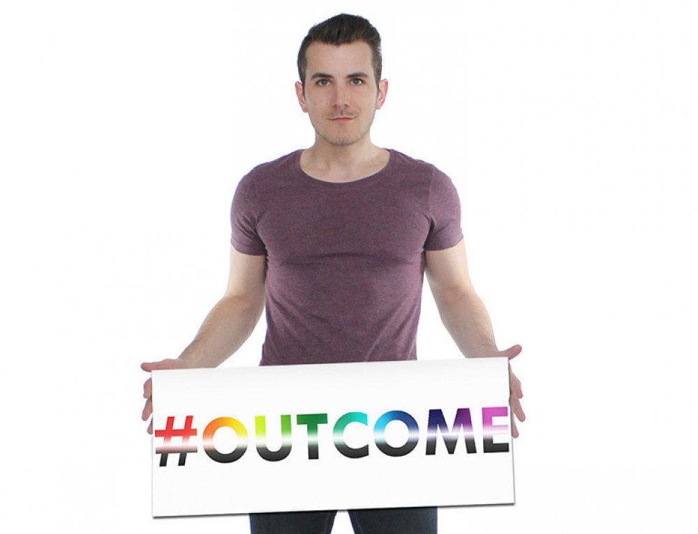 Alumnus Tom Dingley brings his #Outcome project to Greenwich