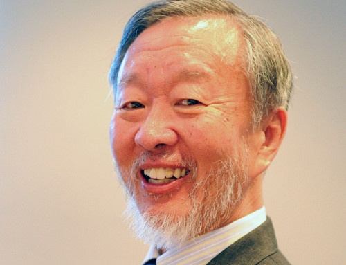 Former Greenwich student Sir Charles Kao – 'father of fibre optics', dies age 84