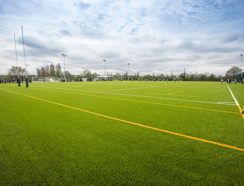 Sports Facilities at the University of Greenwich – Help us Make a Change