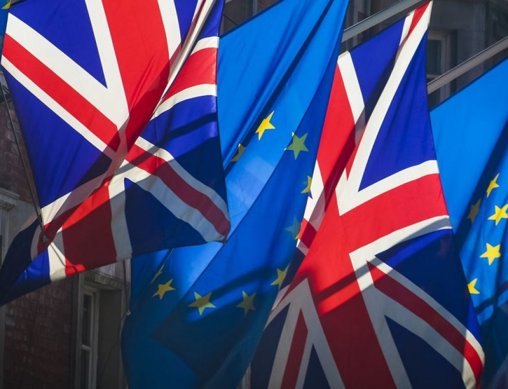 What does the future hold for post-Brexit Britain?