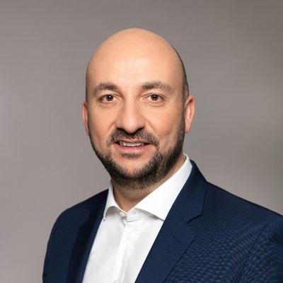 Étienne Schneider
