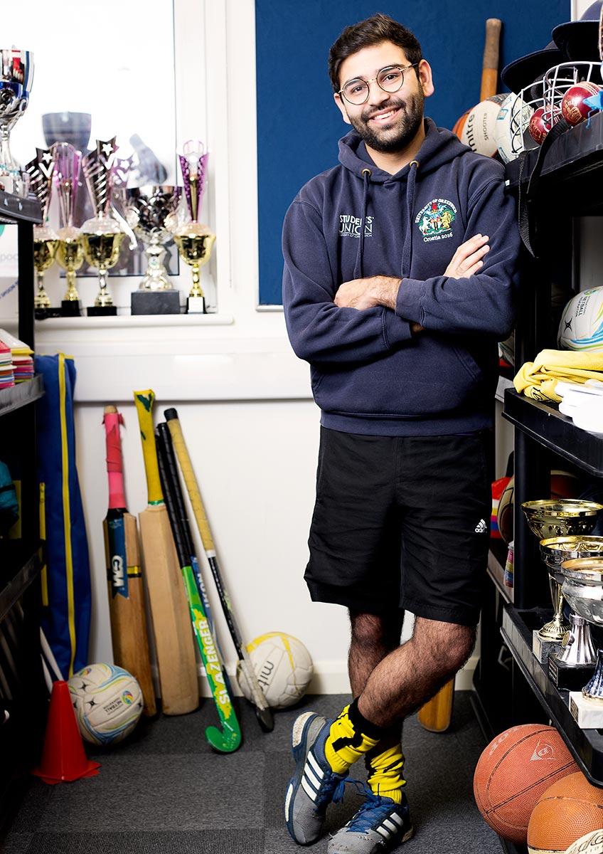 Bhavnesh Thanki