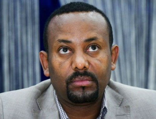 Greenwich graduate becomes Prime Minister of Ethiopia