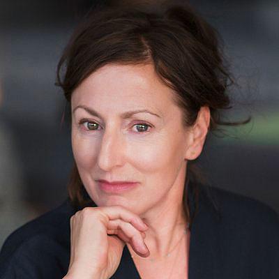 Nina Stibble