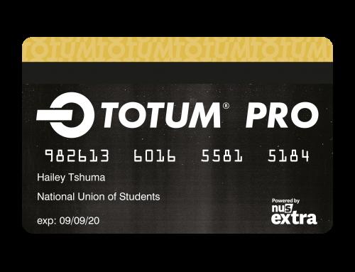 Say hello to TOTUM Pro!